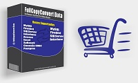 Venda Software FullCopyConvert