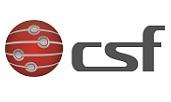 Logo - CSF Seviços Digitais